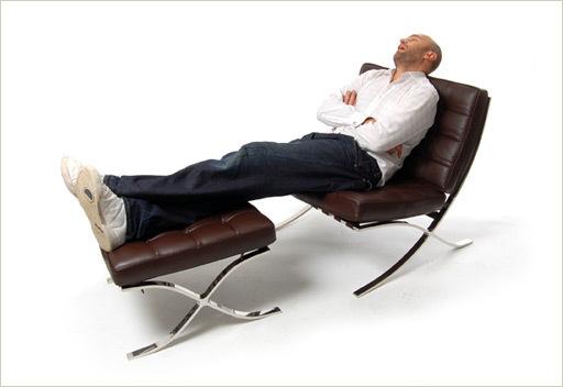 Barcelona chair buy