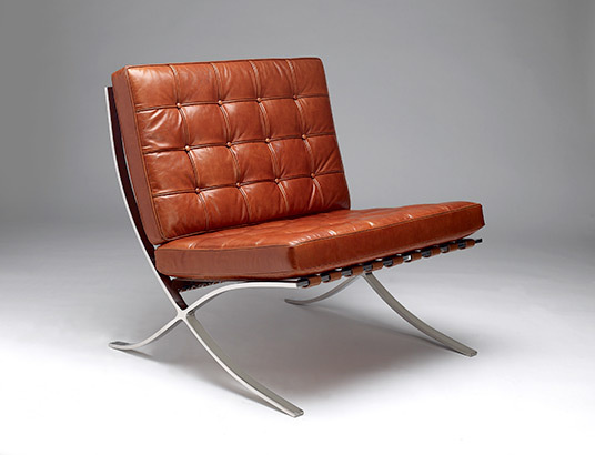 Barcelona chair vintage
