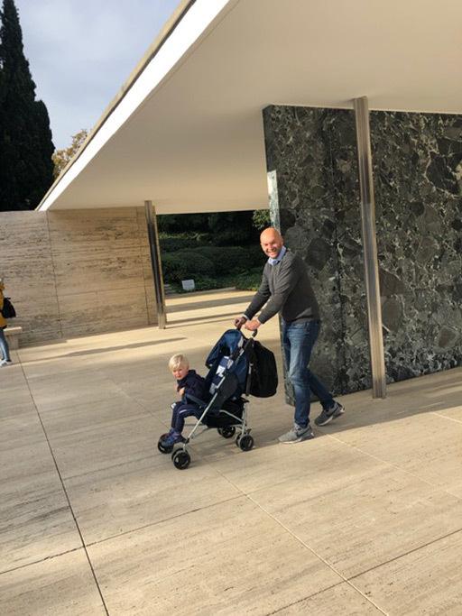 Barcelona pavilion 002