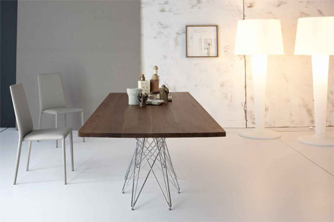 Bonaldo octa table001