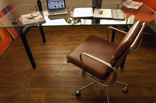 Chair office designer eames
