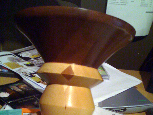 Charles eames stool