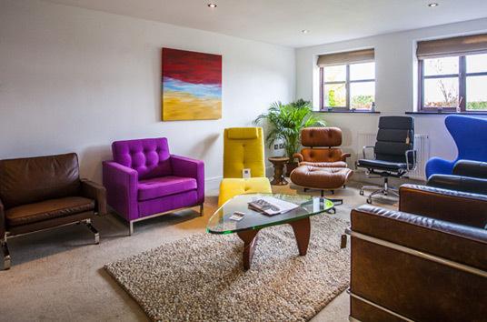 Cheshire modern furniture