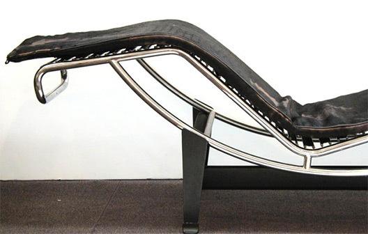 Corbusier chaise antique
