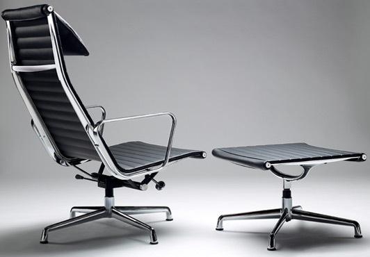 Ea124 ea125 chair