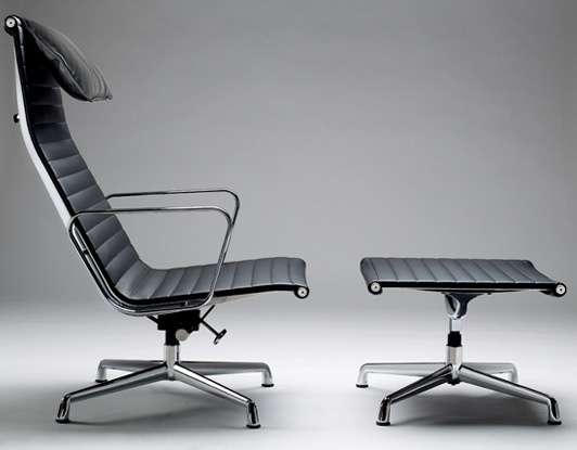 Eames ea125 chair
