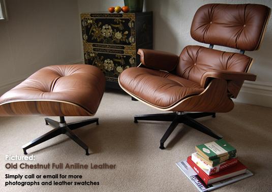 Eames lounger chestnut03