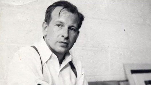 Eero saarinen architect