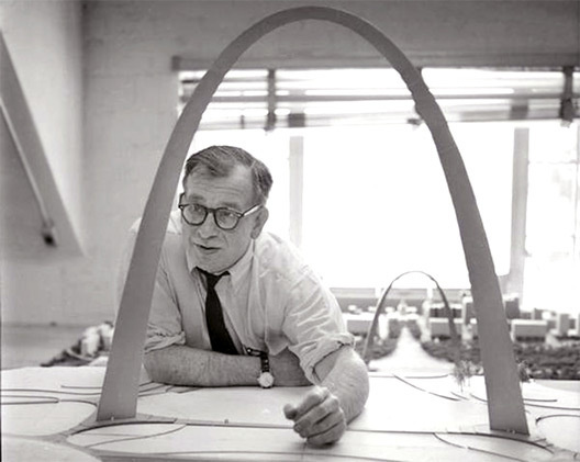 Eero saarinen furniture