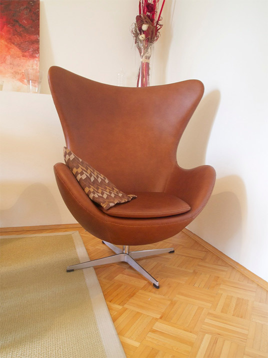 Egg chair innsbruck
