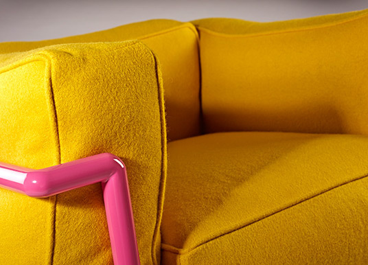 Feather petit confort chair01