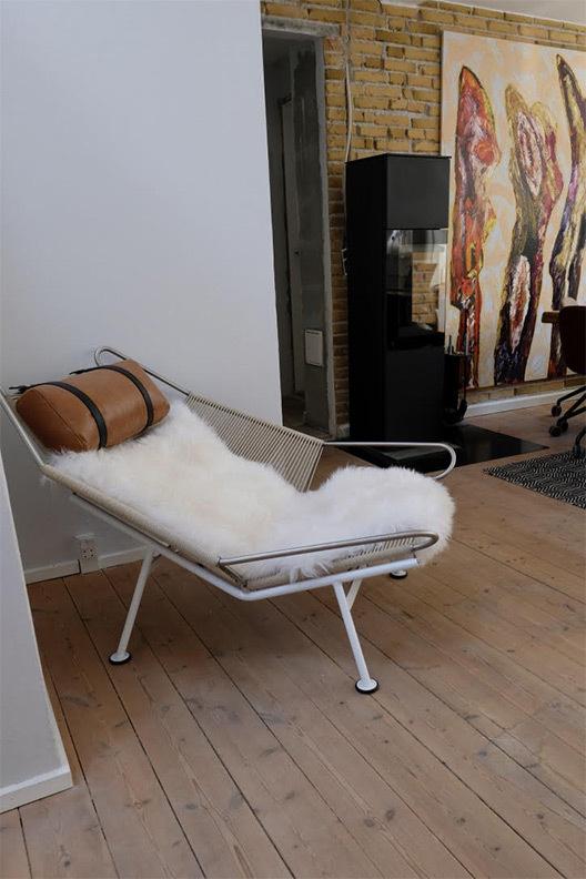 Flag halyard chair 001