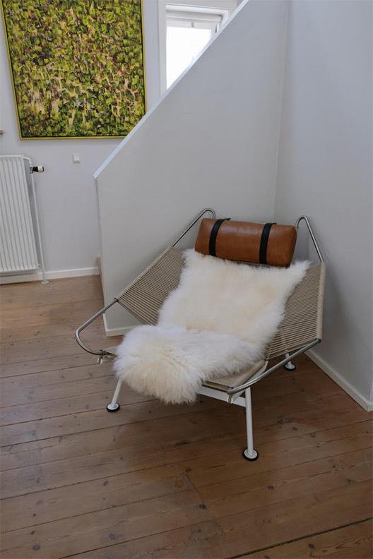 Flag halyard chair 003