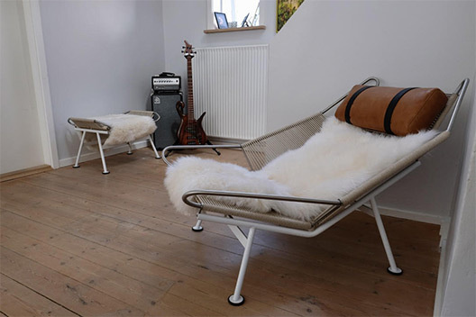 Flag halyard chair 004