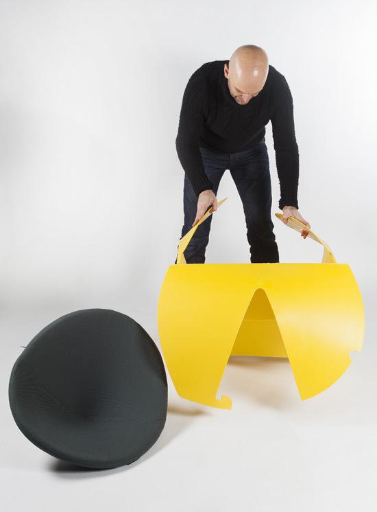 Flux chair build004