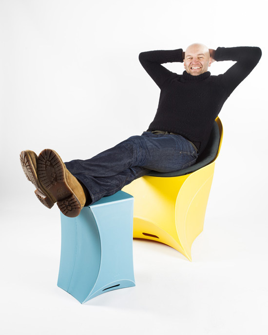 Flux chair build006