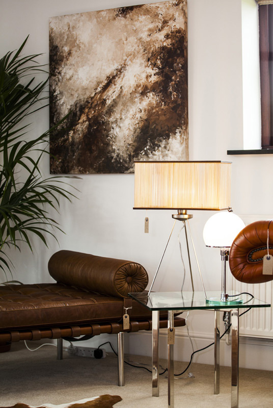 Furniture designer knutsford