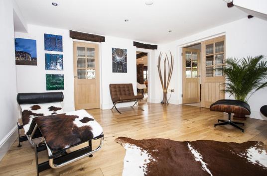 Furniture modern knutsford
