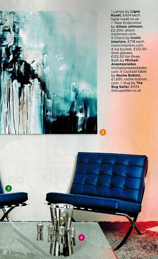 Gq magazine barcelona