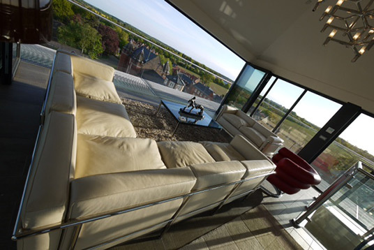 Lc3 corner sofa matthew