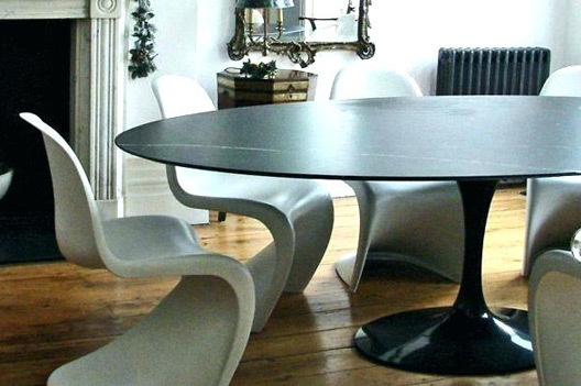Marble tulip tables 15