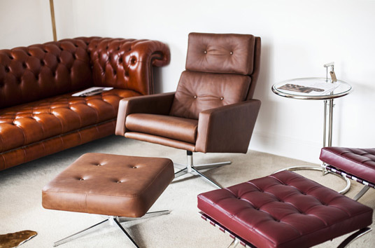 Modern furniture knutsford