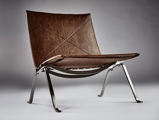 Pk22 chair antique 01