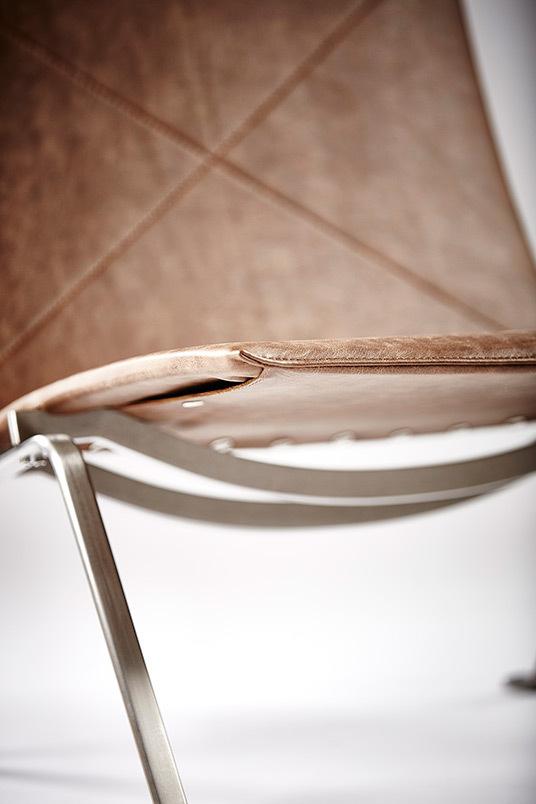 Pk22 chair antique 04