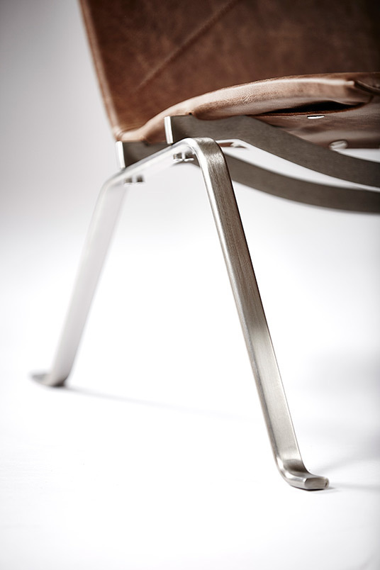 Pk22 chair antique 06