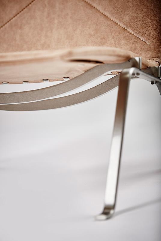 Pk22 chair parchment 01