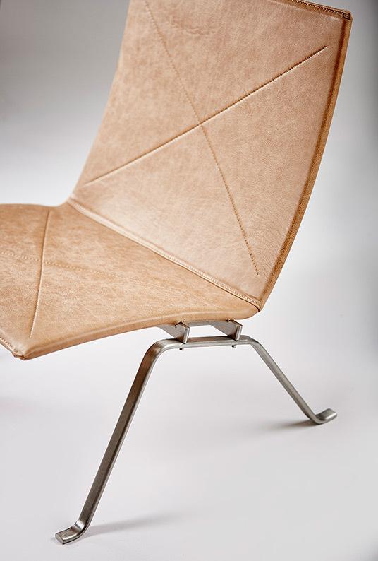 Pk22 chair parchment 03