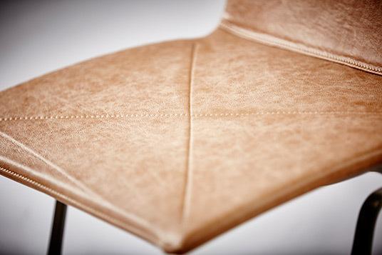 Pk22 chair parchment 06