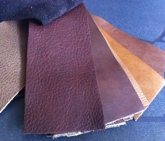 Pk22 distressed brown