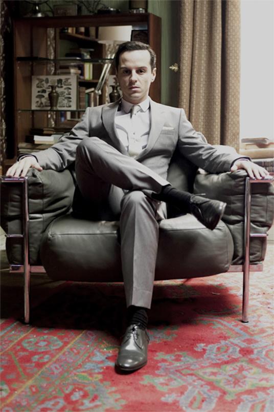 Sherlock holmes chair