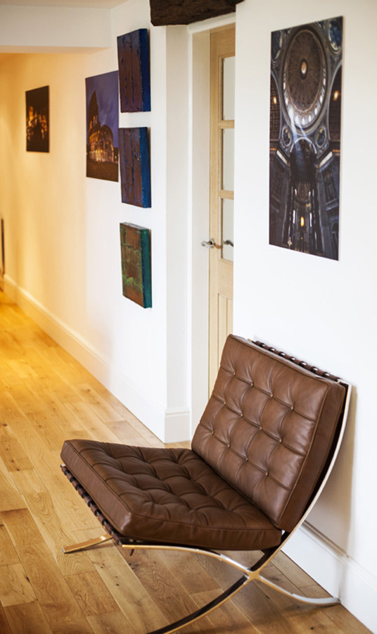 Showroom knutsford furniture