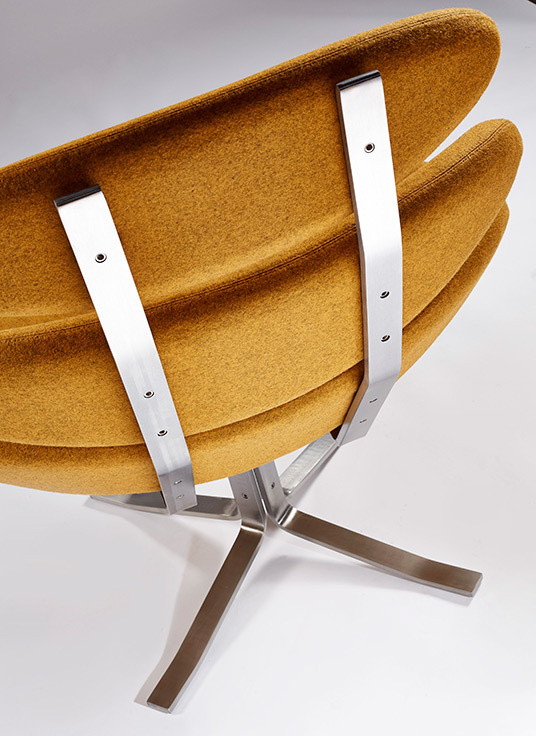 Volther chair corona