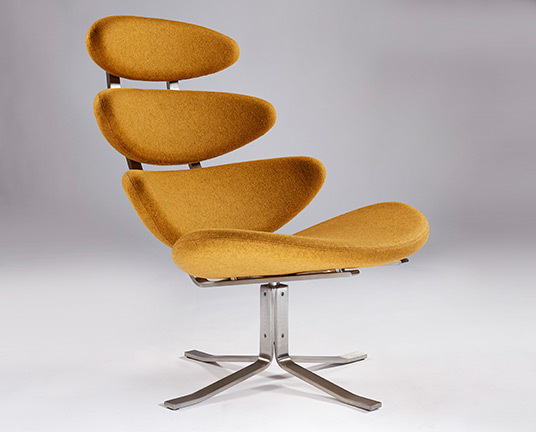 Volther corona chair