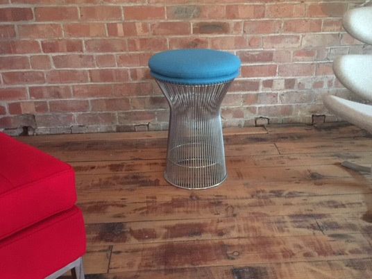 Warren stool platner news