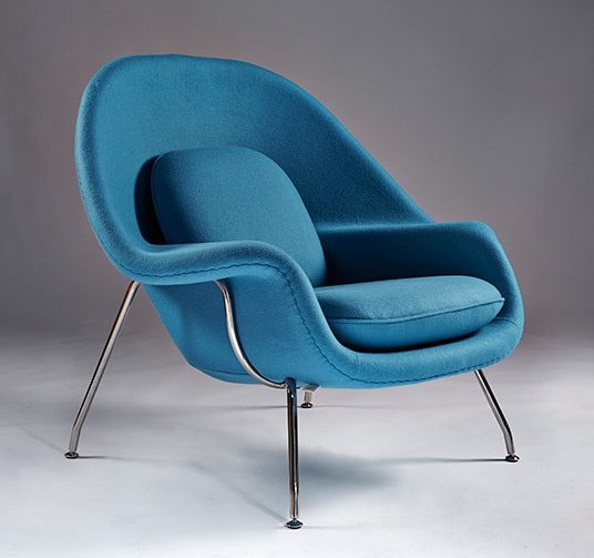 Womb chair104