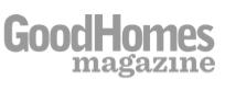 Good homes magazine logo