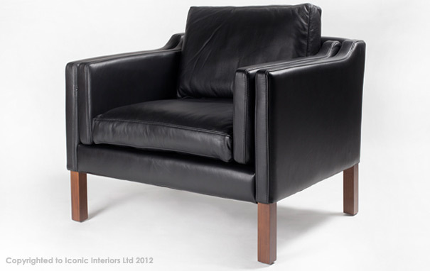 Photograph of 2211 Style Arm Chair