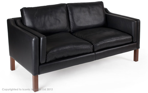 Photograph of 2212 Style 2 Seat Sofa