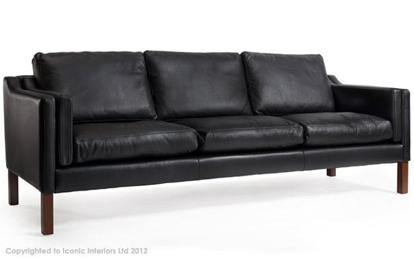 2213 mogensen sofa2213 Style 3 Seat Sofa