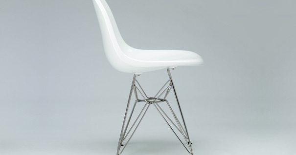 Iconic Interiors Eames Style Dsr Dining Chair
