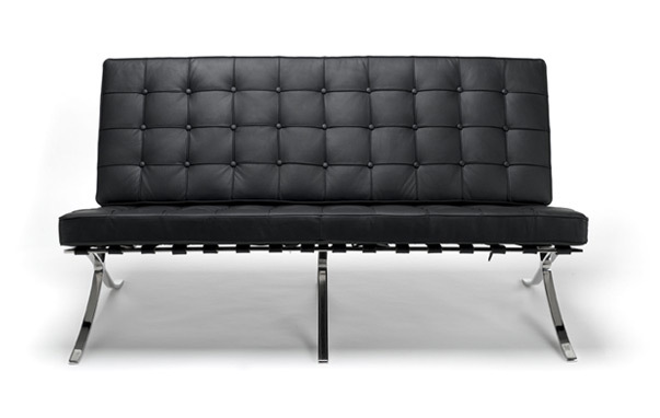 Photograph of Barcelona Sofa