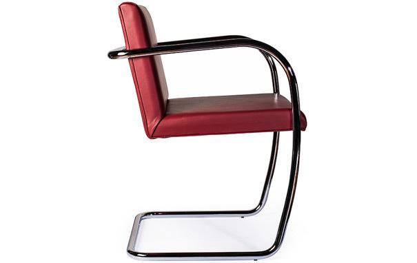 Photograph of Brno Chair Tubular