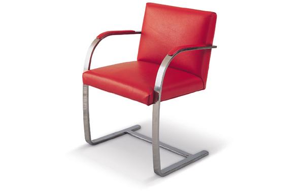 Brno chairsBrno Flat Frame Chair