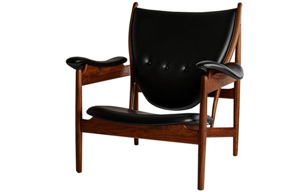 Chieftain chair finn juhlChieftain chair