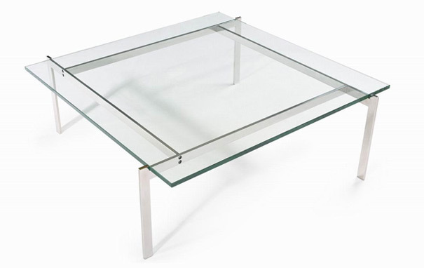 Photograph of PK61 Coffee Table