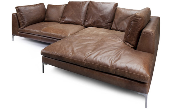Photograph of Siena Corner Sofa